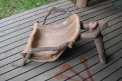 bush-chair