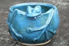 little-frog-bowl